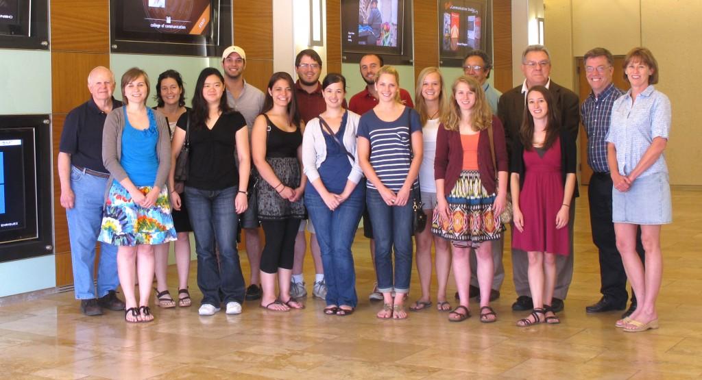 2011 interns