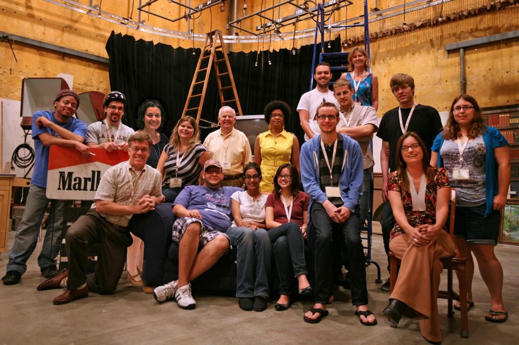 2012 interns