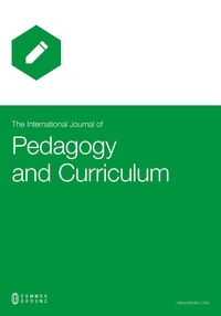Pedagogy and Curriculum